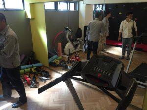 運動施設2